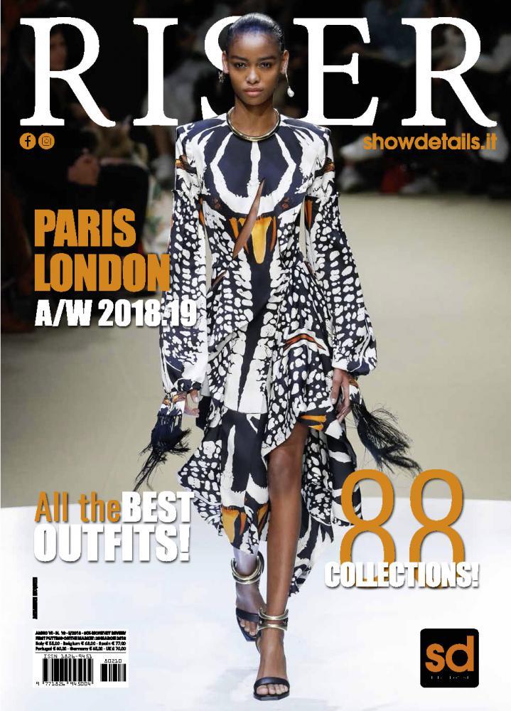 Riser Paris + London