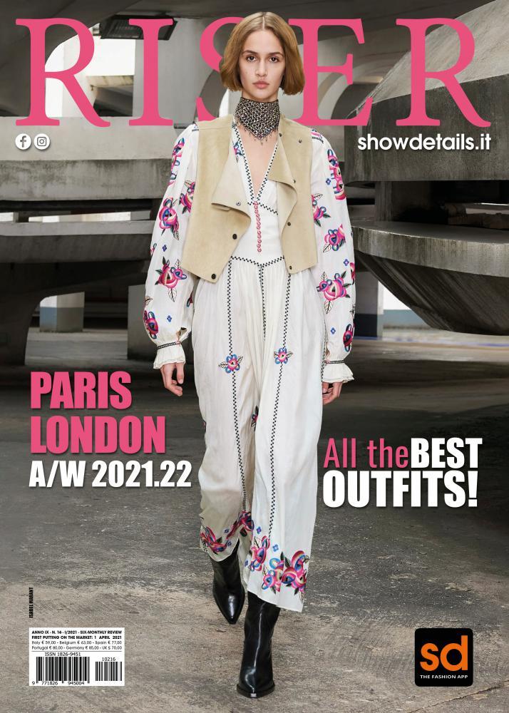 Riser Paris+London