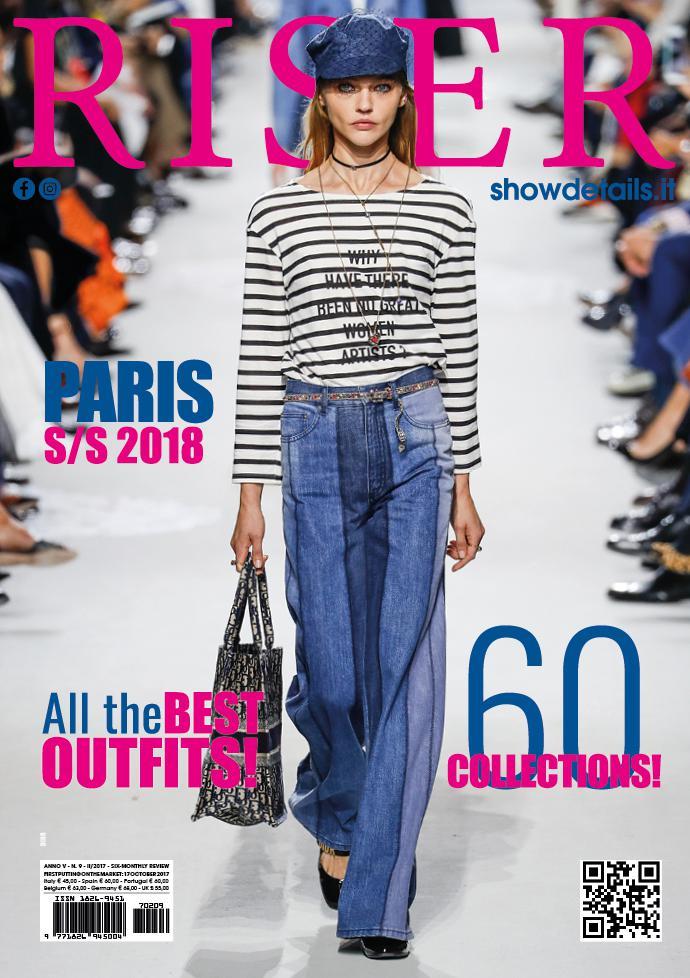 Riser Paris