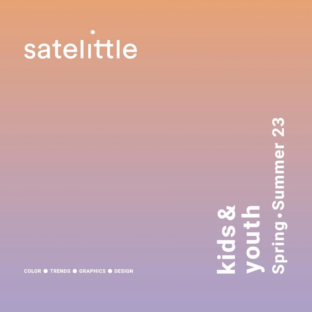 Satelittle Kids & Youth S/S 23