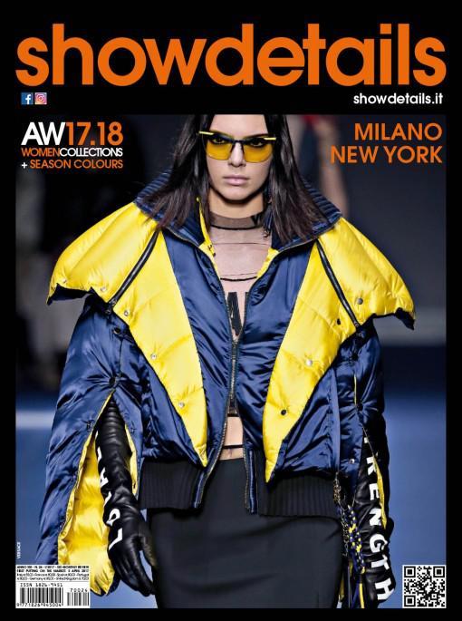 Showdetails+Milano+-+New+York