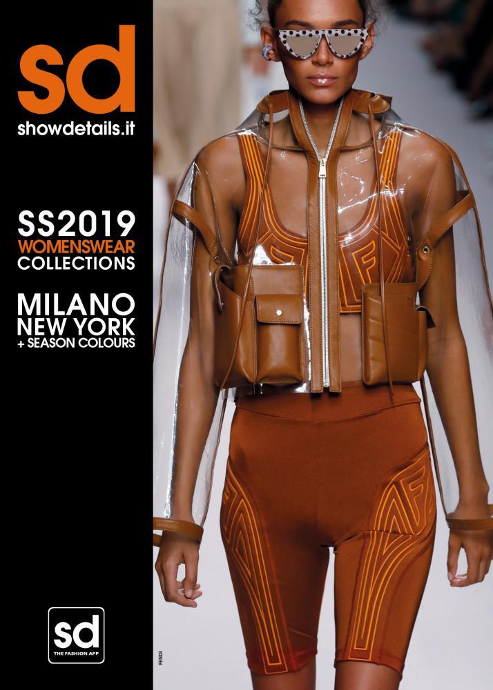 Showdetails Milano-New York