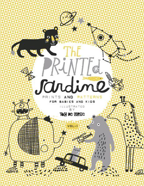 The+Printed+Sardine+Vol.1