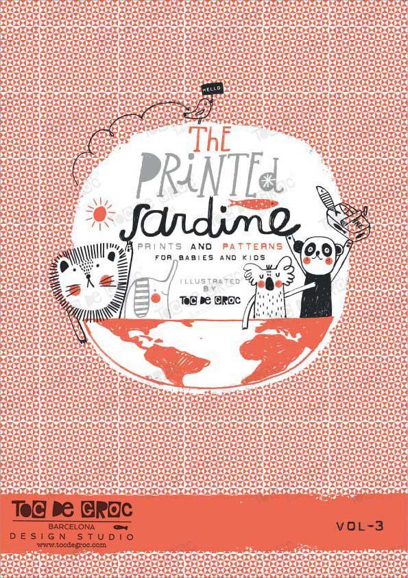 The+Printed+Sardine+Vol.3