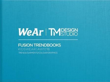 WeAr+TM+Fusion+Kidswear