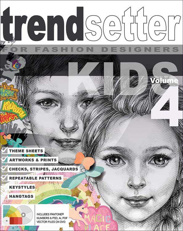 Trendsetter+KIDS+Vol.+4
